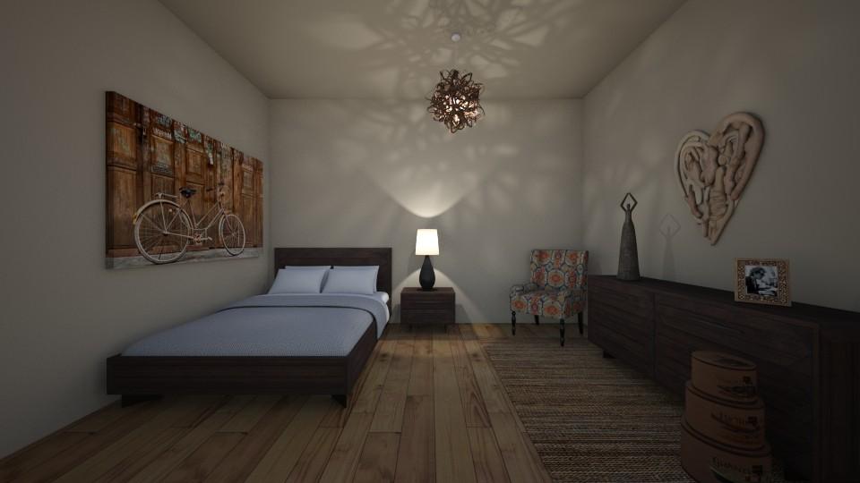 Room - by sak2007
