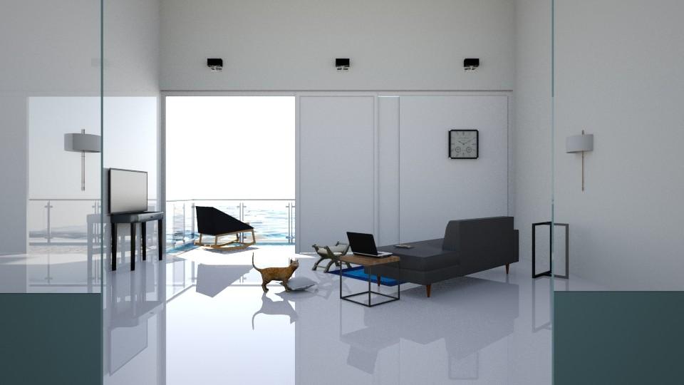 Dream room 4 - by popovicso
