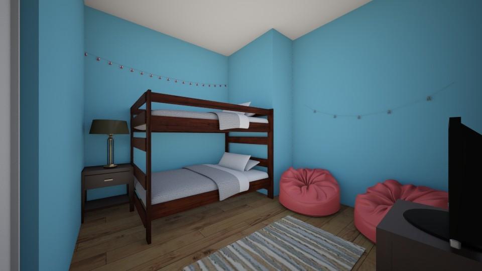 Condo room - by lindsayt