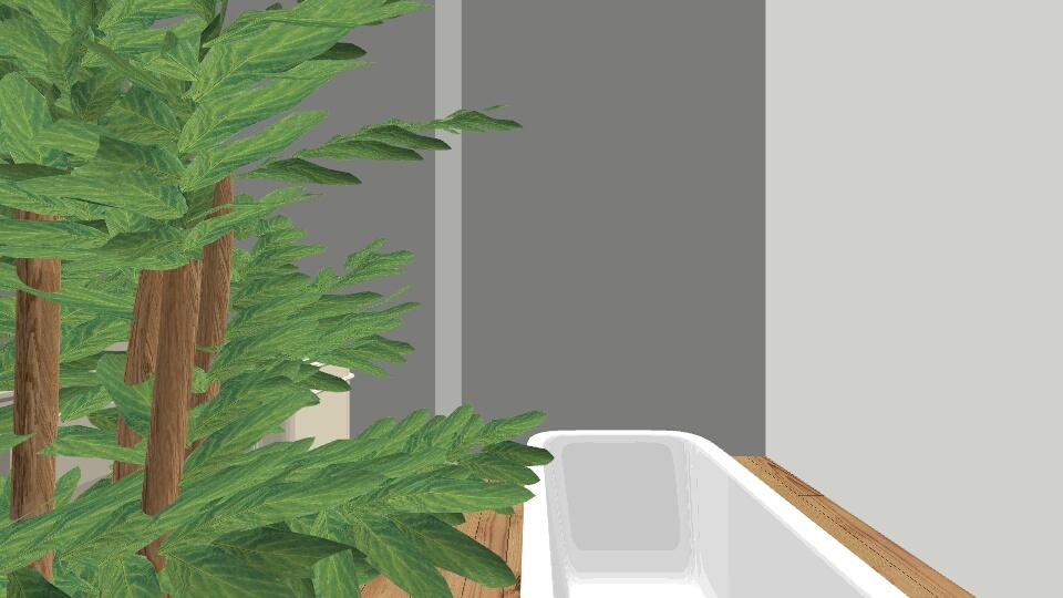 Vitoria - Living room - by Gratitudine