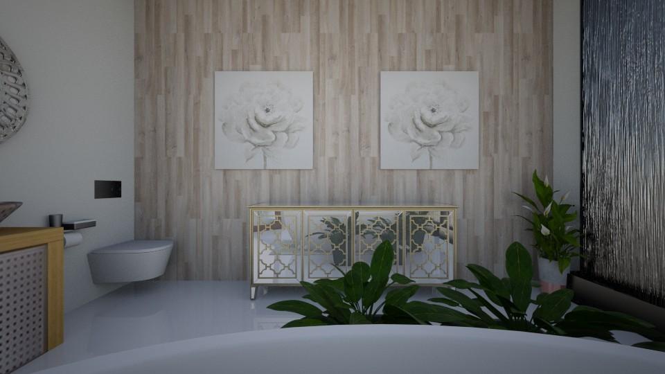 bathroom - Bathroom - by bluepixey22