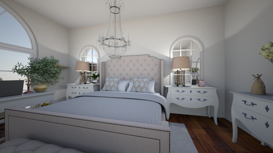 Bedroom 1 - Bedroom - by AnnaGost
