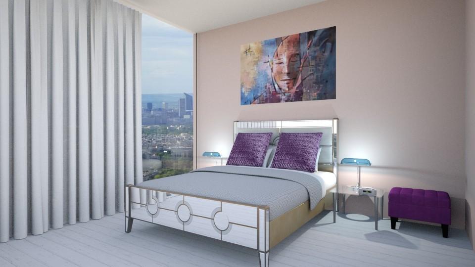 room02 - Bedroom - by soleuza