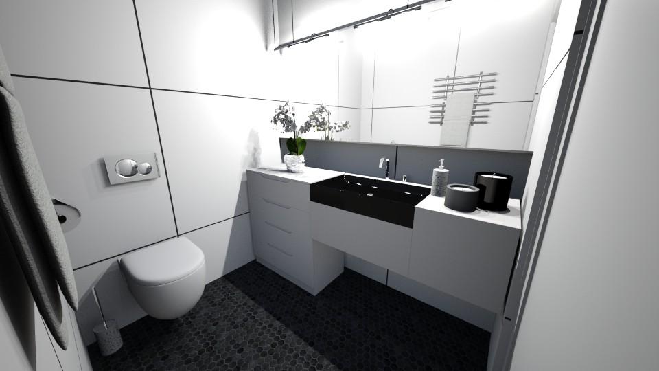 toaleta goscinnaaa - by oldzi92