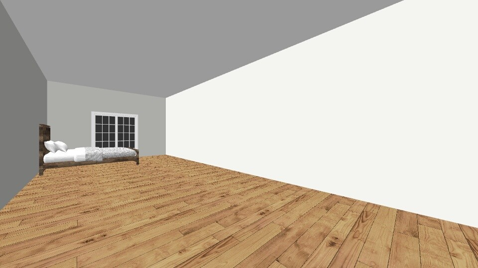 Apartment Wall Layout  - Classic - Living room - by ApartmentNew
