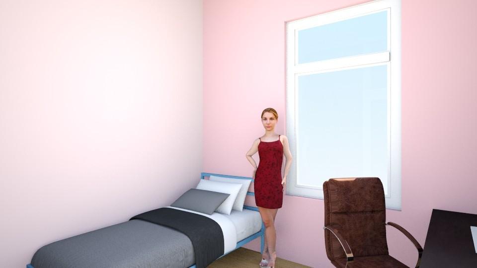 Remake - Bedroom - by datart