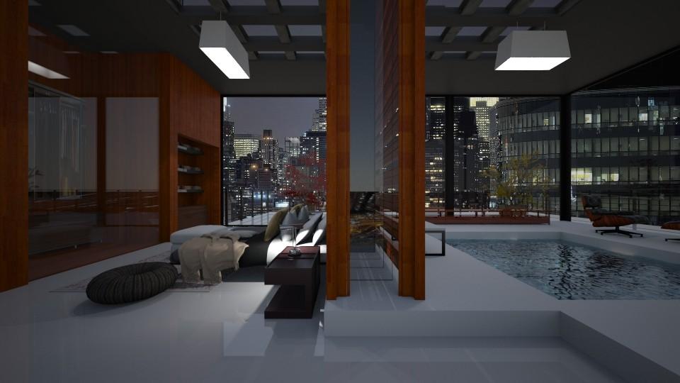 Penthouse  - by tika 008