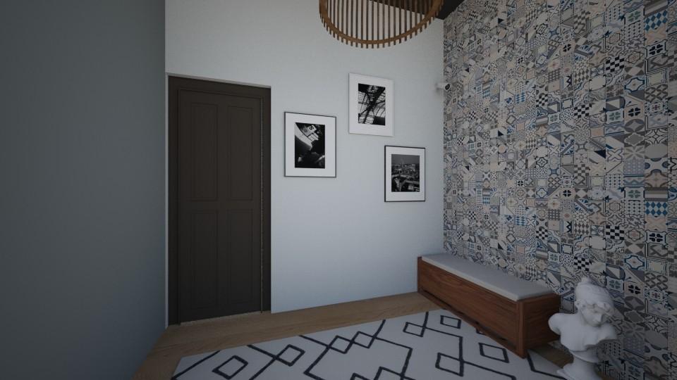 future apartment - Kitchen - by t harv