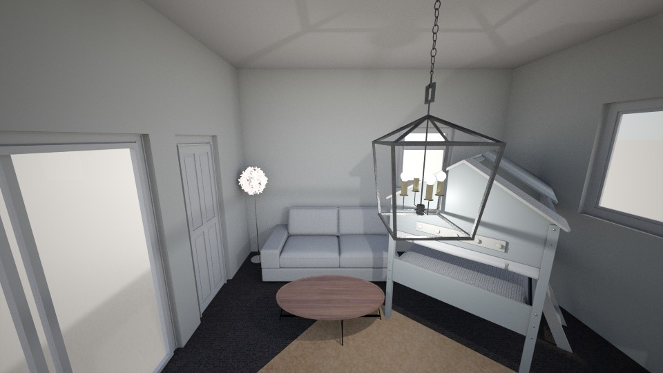 Naomi room - by shonigman24
