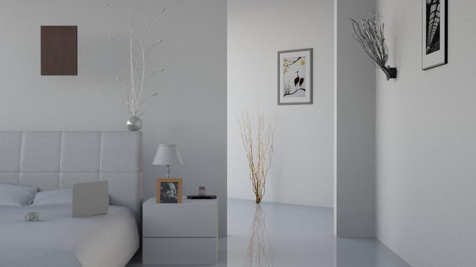 dfgh - Bedroom - by tharinrat