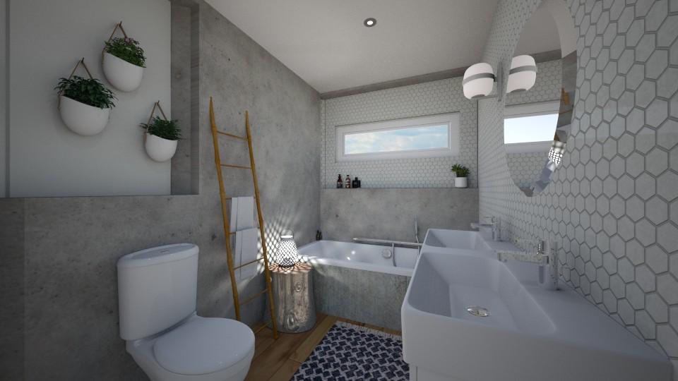 bathroom - Bathroom - by r_okoko20