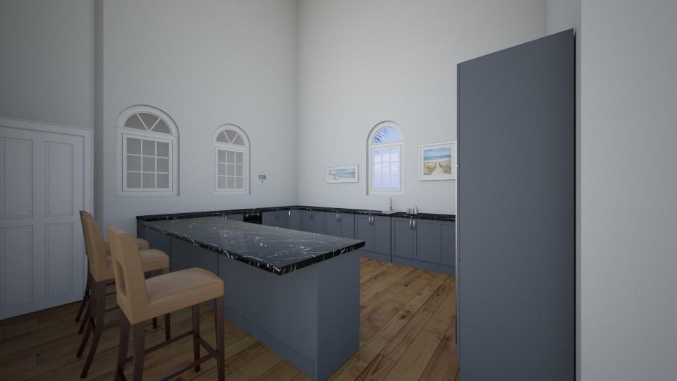 Kitchen - Kitchen - by Addie Grace