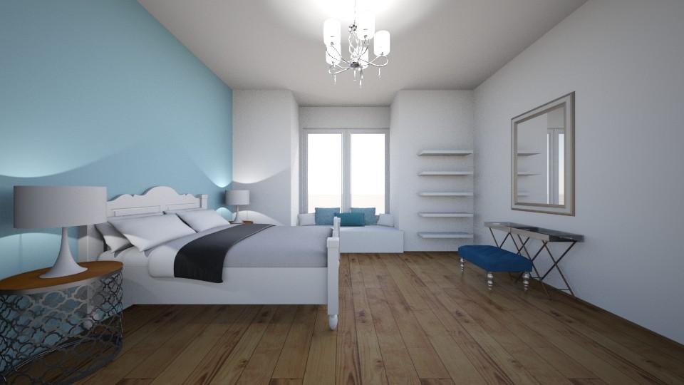 bedroom 3 - by KAITLYN LLOYD_173