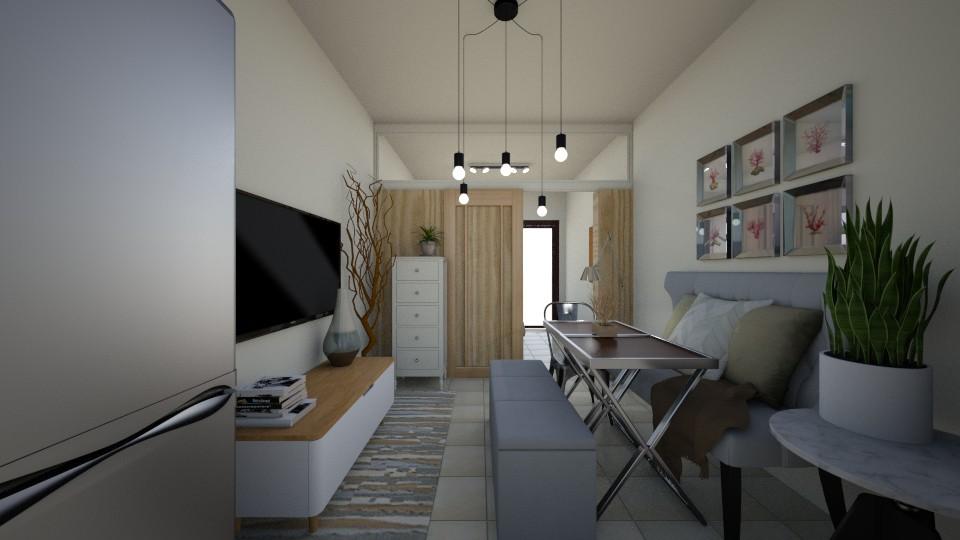 Nocum Residence Design 2 - by sheilareyes