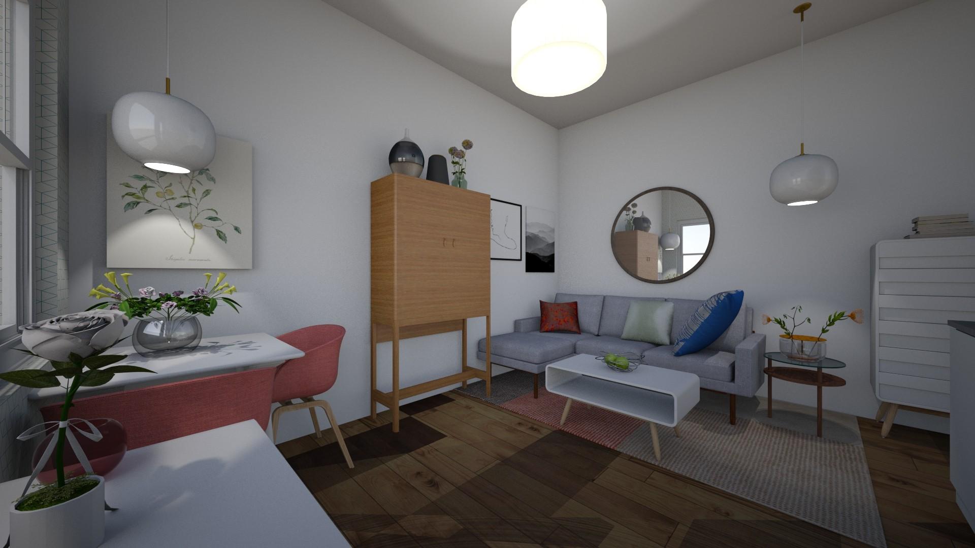 dnevna - Living room - by ljubitelj