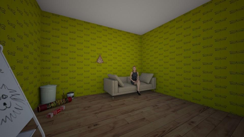 2 floor - by Kirill_Za