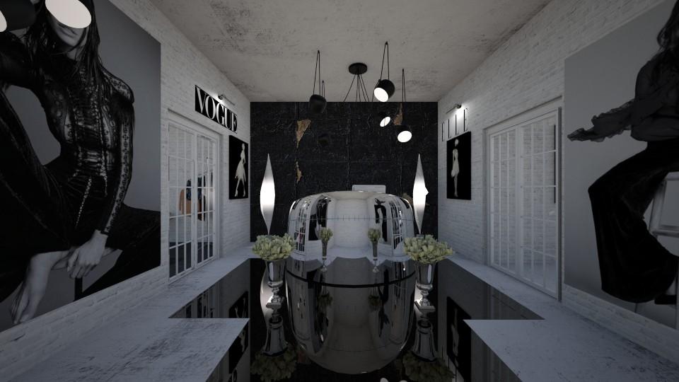 concept store - by Laura Monica Dima