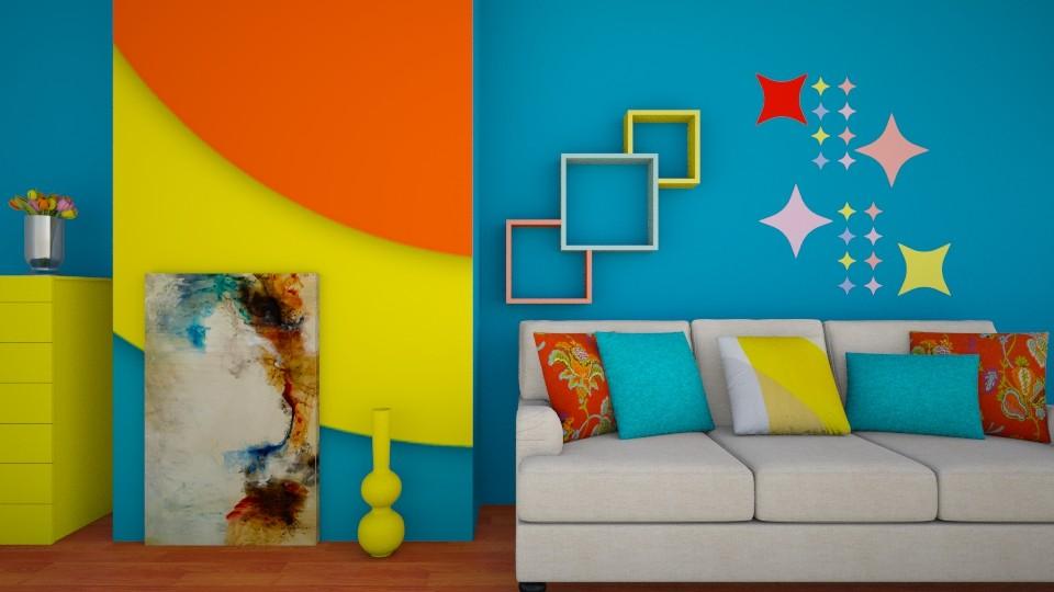 lr - Living room - by Christina8898