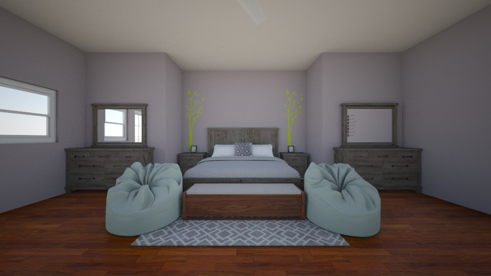 Katelynn sulaica - Bedroom - by unknown88